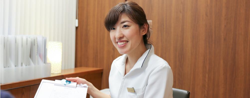 越田クリニック 看護師 スタッフ