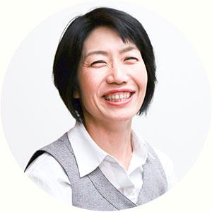 越田クリニック 中山久美