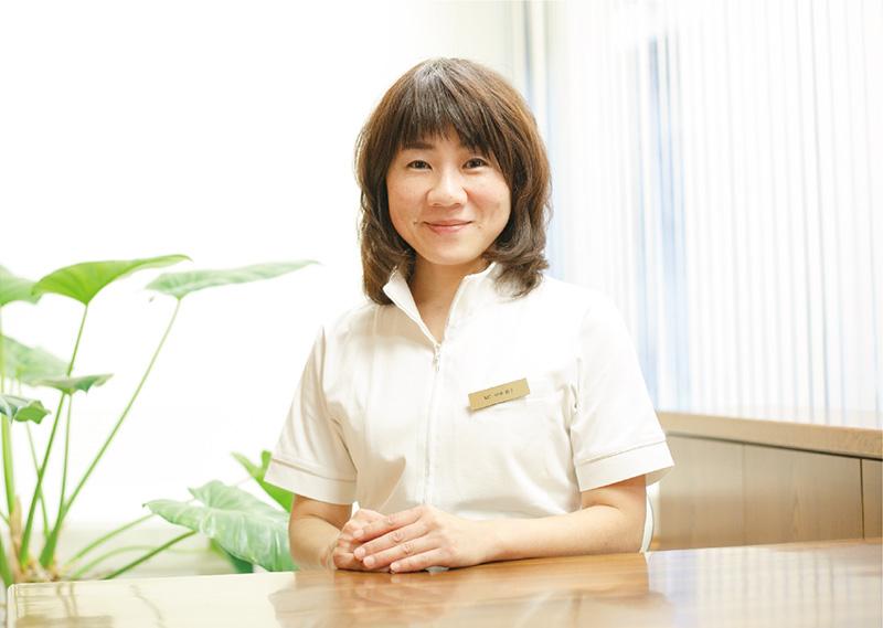 中井 恭子