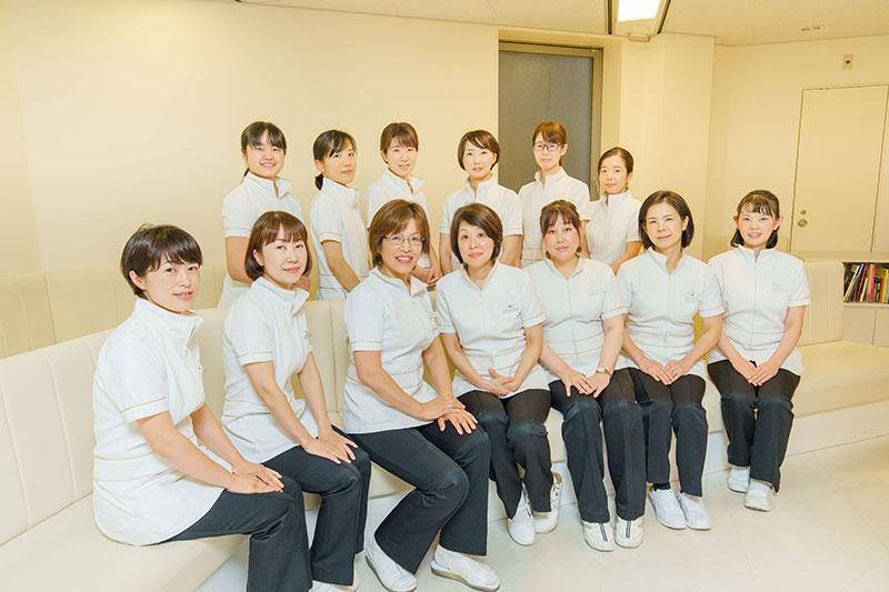 看護師/看護助手