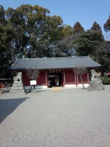 桜井神社③