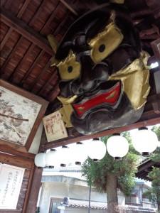 桜井神社⑤